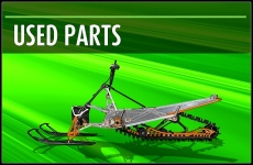 Used Arctic Cat Parts and Other Used Parts